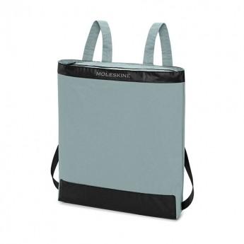 Рюкзак на каждый день MOLESKINE JOURNEY PACKABLE (пастельно-зеленый)